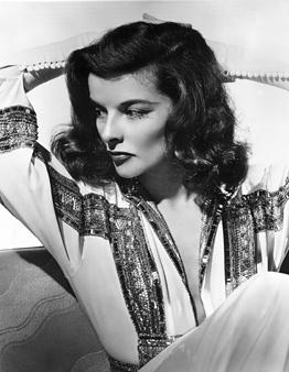 Katherine Hepburn circa 1935