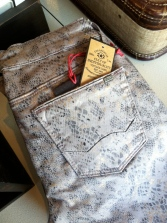 Cult of Individuality denim $99
