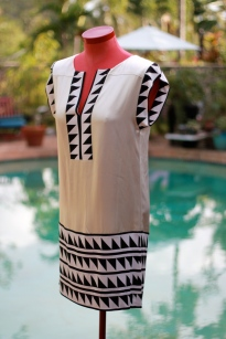 Diane von Furstenburg dress $45
