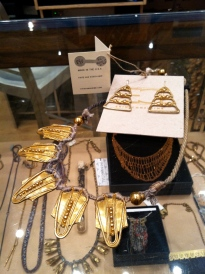 Jewelry at Frances May