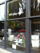 Let's Play Store at Alder & Co.