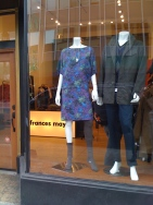 Frances May Storefront