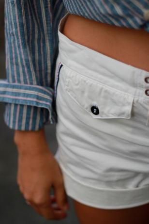 M.Nii shorts
