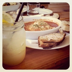 Brunch at Irving Street Kitchen